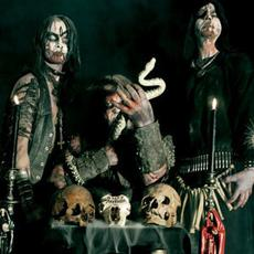 Watain Music Discography