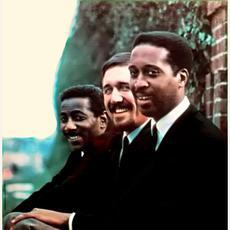 The Morris Nanton Trio Discography