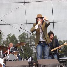 Mike Farris & The Roseland Rhythm Revuew