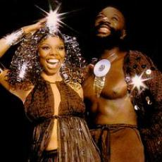 Isaac Hayes & Dionne Warwick