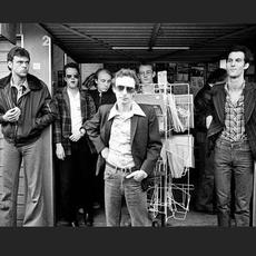 Graham Parker & The Rumour Music Discography