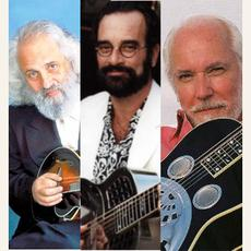 Mike Auldridge, Bob Brozman, David Grisman