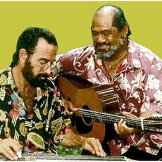 Cyril Pahinui And Bob Brozman