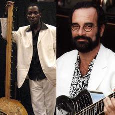 Djeli Moussa Diawara & Bob Brozman