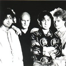 The Firm (UK) Music Discography