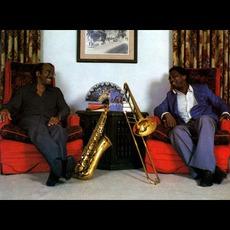 Benny Golson & Curtis Fuller