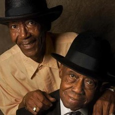 Pinetop Perkins & 'Willie 'Big Eyes' Smith