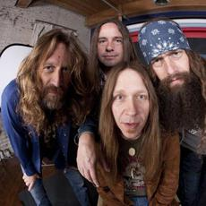 Blackberry Smoke Music Discography