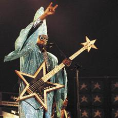 Bootsy's Rubber Band Music Discography