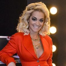 Rita Ora Music Discography