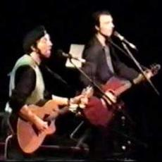 David Byrne & Richard Thompson