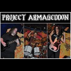 Project Armageddon Music Discography
