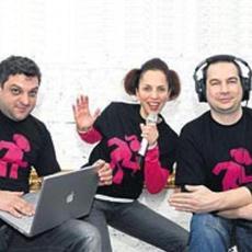 Sertab With Murat Uncuoğlu & Aytekin Kurt