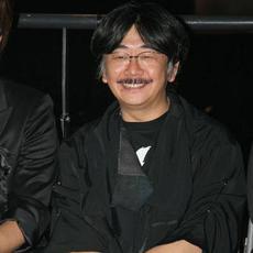 Nobuo Uematsu (植松伸夫)