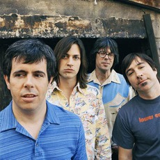 Old 97's Music Discography