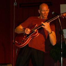 The Charles Burton Blues Band