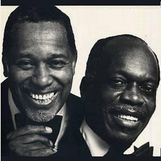 John Lewis & Hank Jones