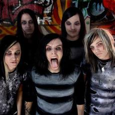 Get Scared Music Discography