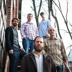 Cris Jacobs Band
