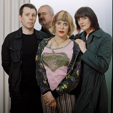 Throbbing Gristle Music Discography