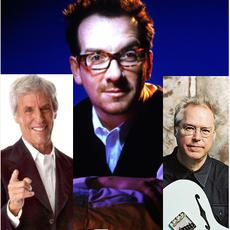 Elvis Costello, Burt Bacharach & Bill Frisell