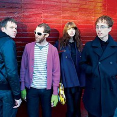 Ringo Deathstarr Music Discography