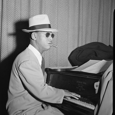 Earl Hines Music Discography