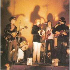 Lou Reed, John Cale & Nico