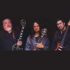 David Hidalgo, Mato Nanji & Luther Dickinson Music Discography