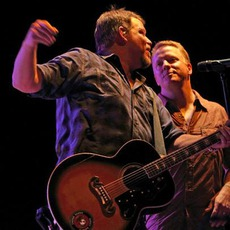Pat Green & Cory Morrow