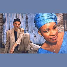 Mamani Keïta & Marc Minelli