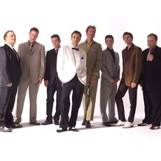 Cherry Poppin' Daddies Music Discography