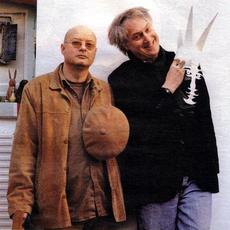 Peter Blegvad And Andy Partridge