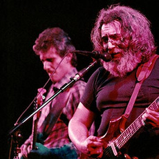 Jerry Garcia Band Music Discography