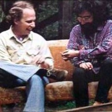 Howard Wales And Jerry Garcia