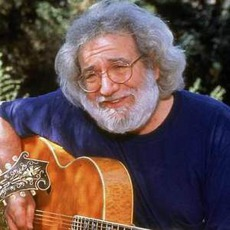 Jerry Garcia Music Discography