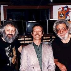 Jerry Garcia, David Grisman, Tony Rice