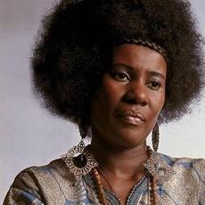 Alice Coltrane Music Discography