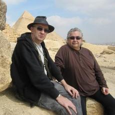 Phil Thornton & Hossam Ramzy
