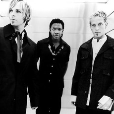 dc Talk Music Discography