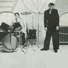 Hugh Cornwell & Robert Williams