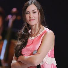 Olivia Ruiz Music Discography