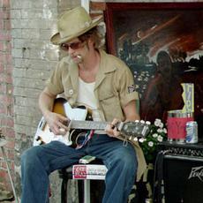 Jimbo Mathus Music Discography
