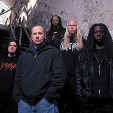 Suffocation Music Discography