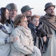 Warsaw Village Band