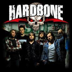 Hardbone Music Discography