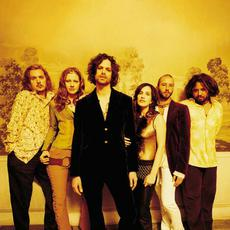 Rusted Root Discography
