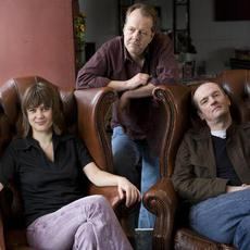 Ingrid Laubrock With Liam Noble & Tom Rainey