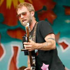 Anders Osborne Music Discography