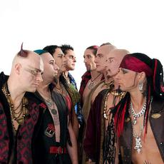 Corvus Corax Music Discography